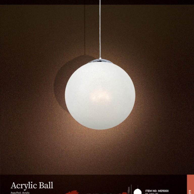 Acrylic Ball