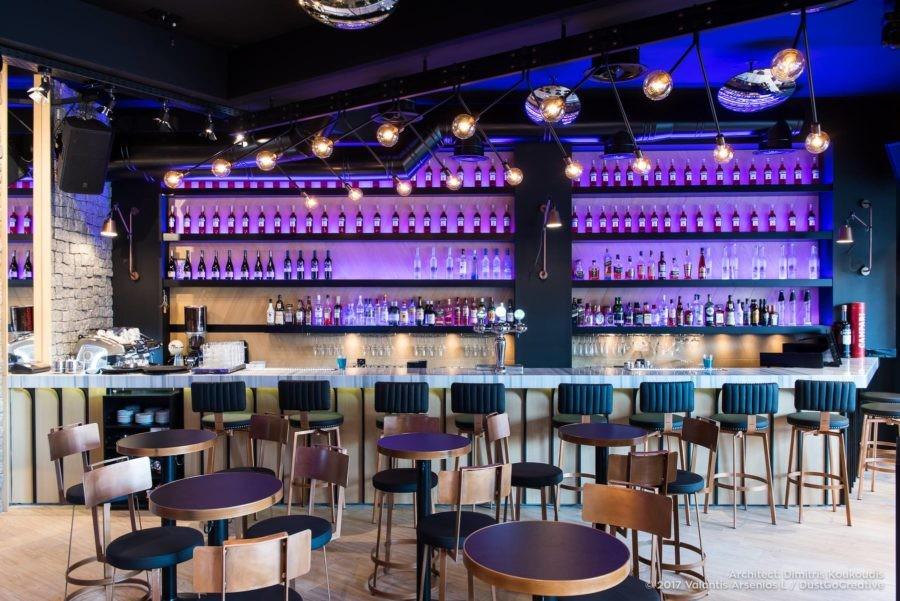 Mall cafe bar19