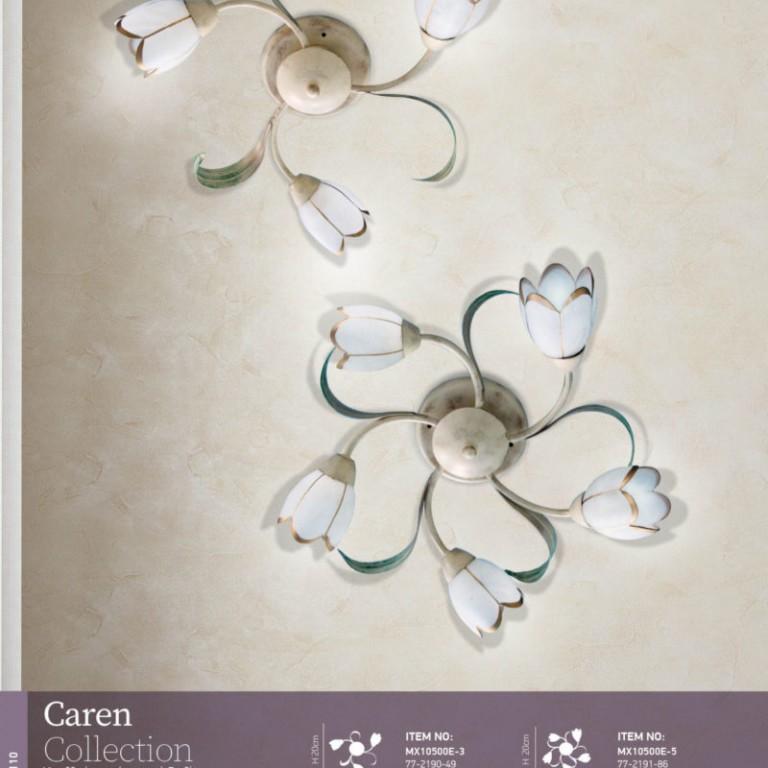 Caren Collection